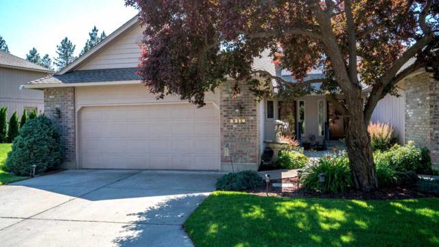 3210 S Quincy Ln, Spokane, WA 99203 (#201719775) :: Prime Real Estate Group