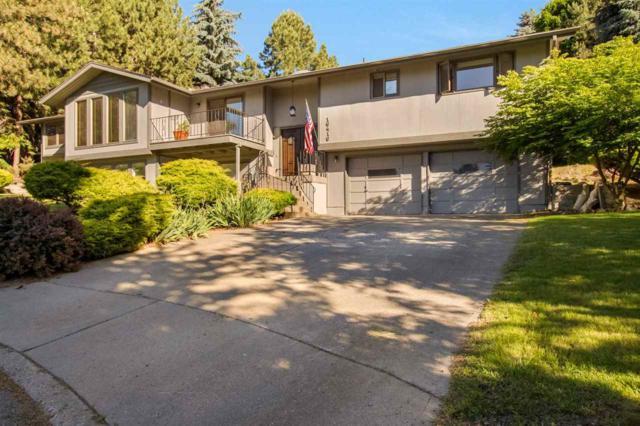 16416 E 20th Ave, Spokane Valley, WA 99037 (#201719793) :: The Synergy Group