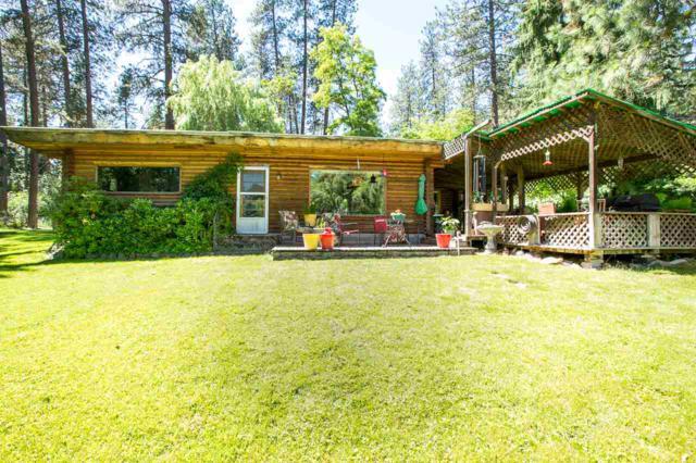 15605 N Little Spokane Dr, Spokane, WA 99208 (#201719809) :: Prime Real Estate Group