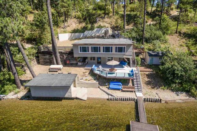 5954 W Boathaven Ln, Rathdrum/ID, ID 83858 (#201719837) :: Prime Real Estate Group