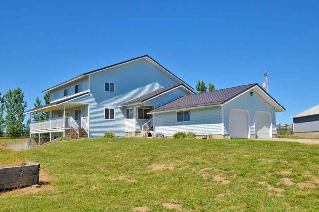 3815 W Mason Rd, Deer Park, WA 99006 (#201719842) :: Prime Real Estate Group