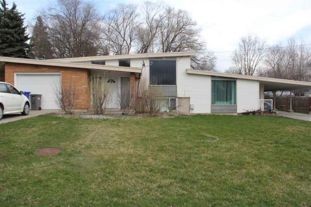 1018 N Woodward Rd 1020 N. Woodwar, Spokane Valley, WA 99206 (#201719847) :: Prime Real Estate Group