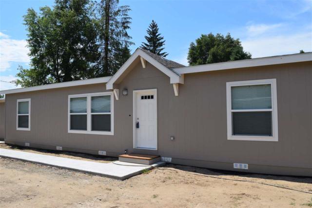 409 E 3rd St, Deer Park, WA 99006 (#201719855) :: Prime Real Estate Group