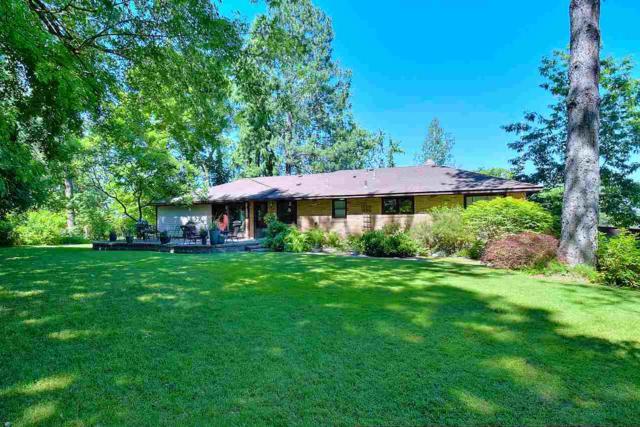 1018 W Hawthorne Rd, Spokane, WA 99218 (#201719891) :: The Synergy Group