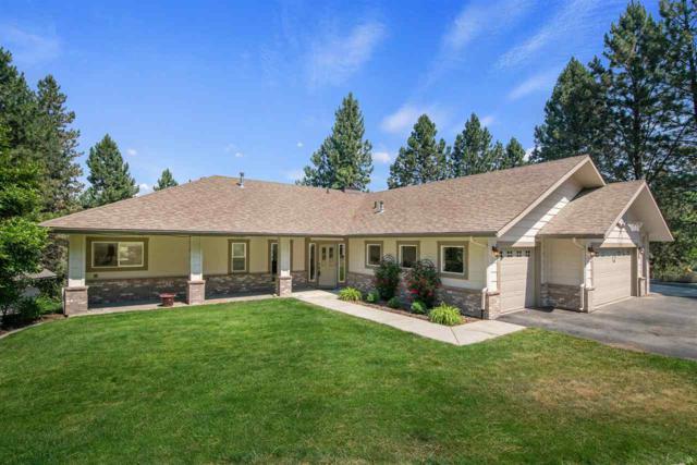 16107 E 39th Ln, Greenacres, WA 99016 (#201720041) :: The Spokane Home Guy Group