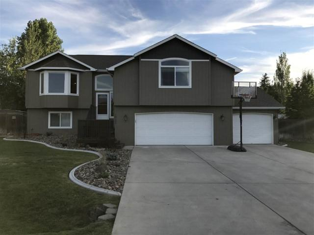 18302 E 11th Ave, Greenacres, WA 99016 (#201720507) :: The Spokane Home Guy Group