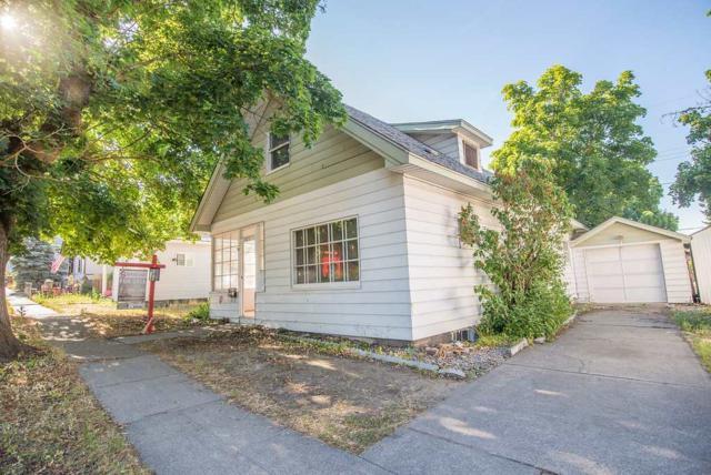 1723 W Spofford Ave, Spokane, WA 99205 (#201720569) :: The Spokane Home Guy Group
