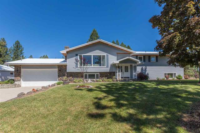 12909 E Gibbs Rd, Valleyford, WA 99036 (#201720596) :: The Spokane Home Guy Group