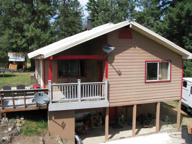 17006 N Sands Rd, Mead, WA 99021 (#201720615) :: The Synergy Group