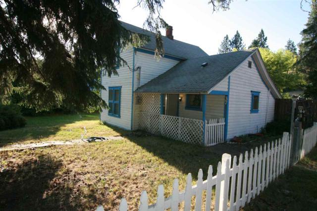 37 E Lake St, Rockford, WA 99030 (#201720754) :: The Spokane Home Guy Group