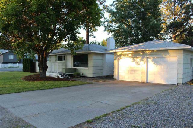 1607 S Mccabe Rd, Spokane Valley, WA 99216 (#201720756) :: The Spokane Home Guy Group