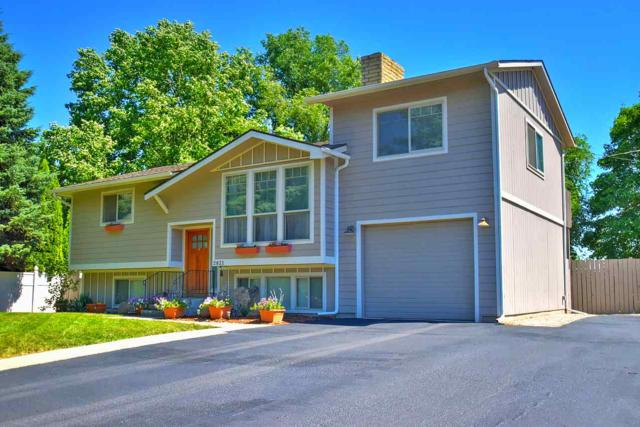 2821 S Thor St Not A Busy Part, Spokane, WA 99223 (#201720882) :: The Synergy Group