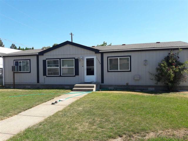 11300 E Buckeye Ave, Spokane Valley, WA 99206 (#201720890) :: The Synergy Group