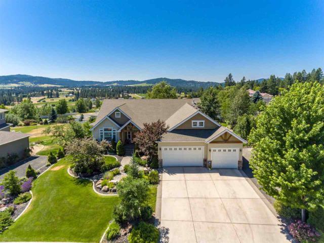 17008 E Morningside Ln, Spokane Valley, WA 99016 (#201720913) :: The Hardie Group