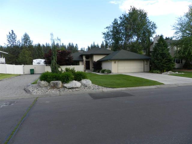 415 W Falcon Ave, Spokane, WA 99218 (#201720960) :: The Synergy Group