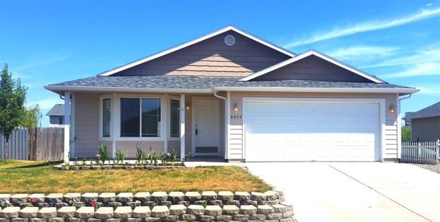 9606 W Asher Dr, Cheney, WA 99004 (#201721004) :: The Hardie Group