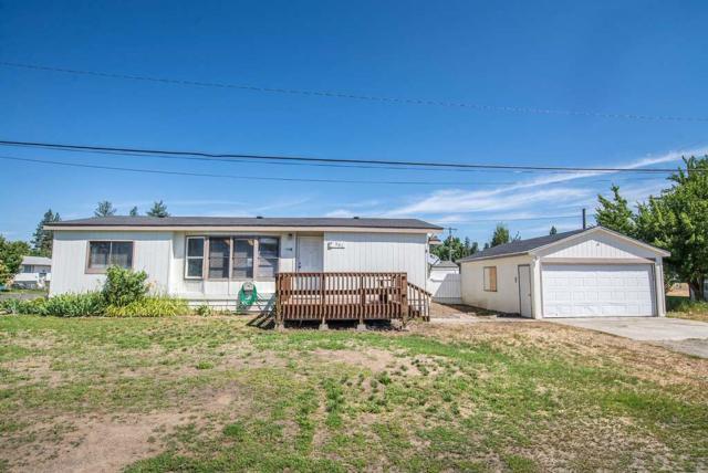 807 E Ladd St, Medical Lk, WA 99022 (#201721009) :: The Spokane Home Guy Group