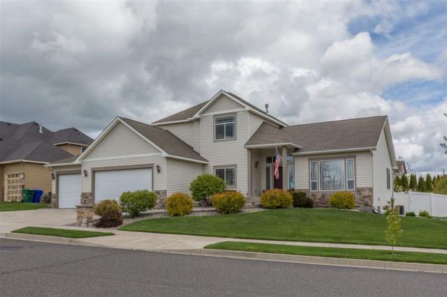 2607 S Corbin Cir, Greenacres, WA 99016 (#201721019) :: The Spokane Home Guy Group