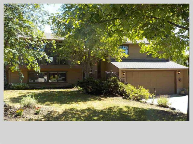 6223 S Moran Dr, Spokane, WA 99223 (#201721027) :: The Synergy Group