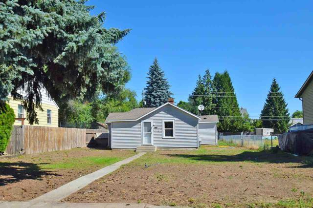 3617 E 30th Ave, Spokane, WA 99223 (#201721174) :: The Synergy Group