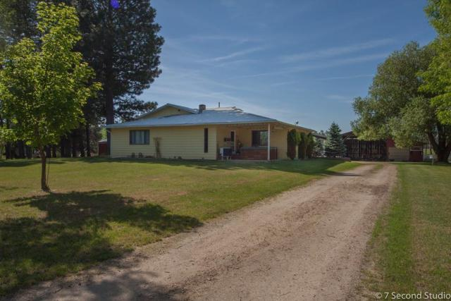 4935 W Casberg Burroughs Rd, Deer Park, WA 99006 (#201721223) :: The Spokane Home Guy Group