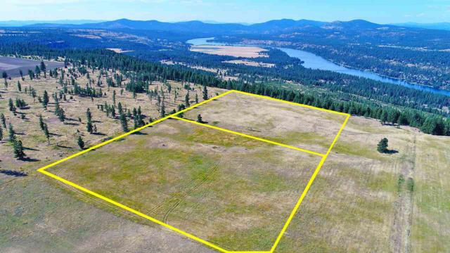00 W Pine Bluff Rd Parcel 16022.91, Nine Mile Falls, WA 99026 (#201721269) :: The Synergy Group