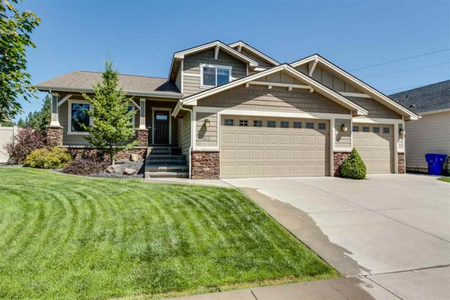803 E Colbert Rd, Colbert, WA 99005 (#201721277) :: The Synergy Group