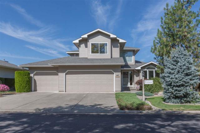6403 N Parkview Ln, Spokane, WA 99205 (#201721337) :: The Hardie Group