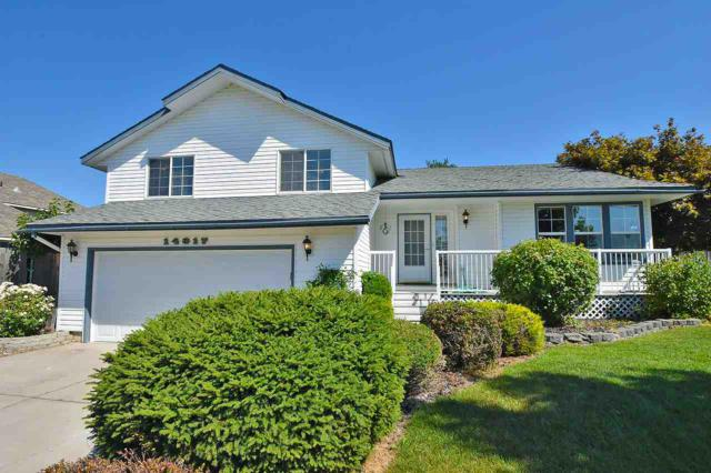 14817 E 21st Ave, Veradale, WA 99037 (#201721357) :: The Hardie Group
