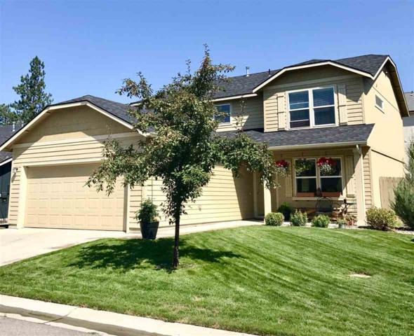 7611 E 6th Ln, Spokane Valley, WA 99212 (#201721387) :: The Hardie Group