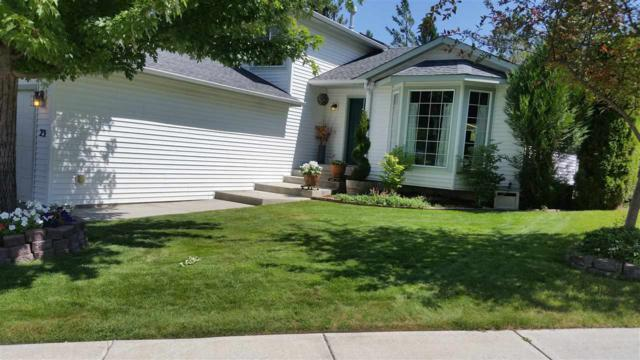 23 W Keely Ct, Spokane, WA 99224 (#201721393) :: The Hardie Group
