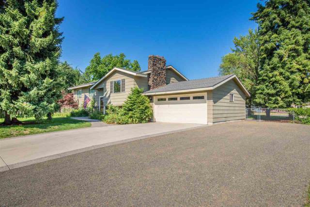 4124 N Van Marter Rd Rd, Spokane Valley, WA 99206 (#201721409) :: The Synergy Group