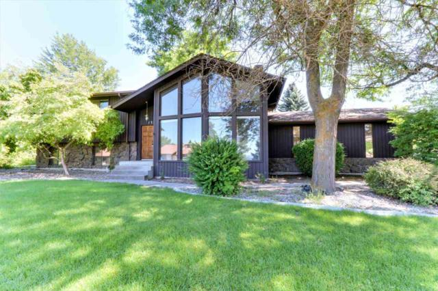 1721 S Vera Crest Dr, Spokane Valley, WA 99037 (#201721436) :: The Spokane Home Guy Group