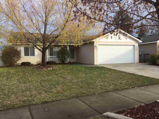 1616 N Aladdin Rd, Liberty Lk, WA 99016 (#201721439) :: The Spokane Home Guy Group