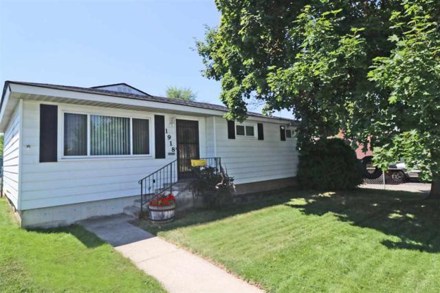1918 E Nebraska Ave, Spokane, WA 99208 (#201721441) :: The Spokane Home Guy Group