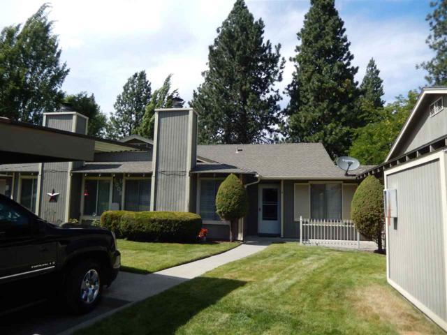 6008 E 6th Ave Unit# U-4, Spokane Valley, WA 99212 (#201721450) :: The Spokane Home Guy Group