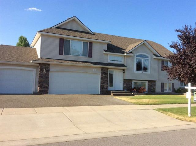 14411 E Wabash Ave, Spokane Valley, WA 99216 (#201721451) :: The Spokane Home Guy Group
