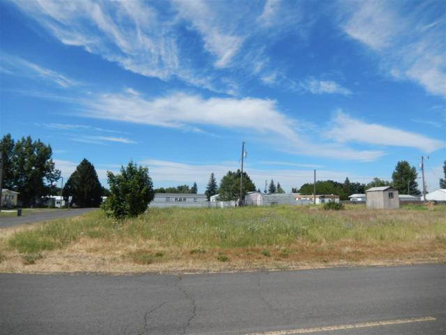 XX 2nd St. & Adams St. Lots 9 &10 St, Davenport, WA 99122 (#201721468) :: The Synergy Group