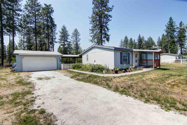 4055 Pine Meadows Dr, Loon Lk, WA 99148 (#201721510) :: The Spokane Home Guy Group
