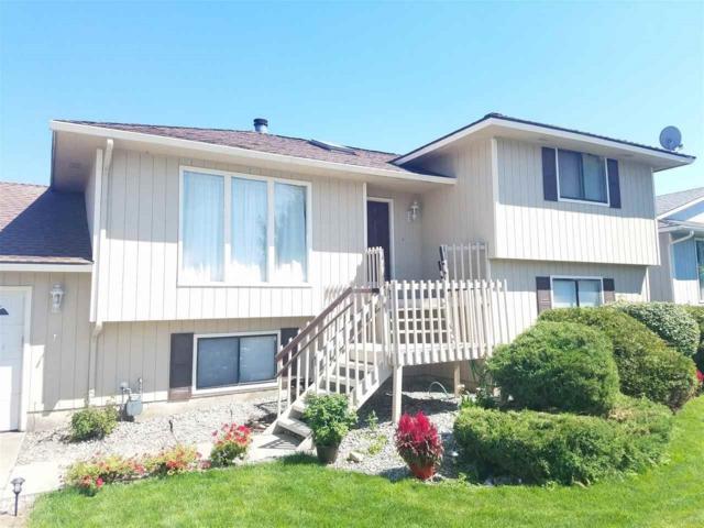 4912 N Calvin Rd, Spokane Valley, WA 99216 (#201721515) :: The Spokane Home Guy Group