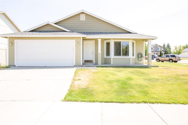 401 S Molly Mitchell Dr, Airway Heights, WA 99001 (#201721548) :: The Synergy Group