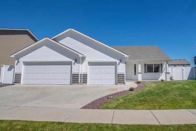 18113 E Michielli Ave Ave, Spokane Valley, WA 99016 (#201721699) :: 4 Degrees - Masters