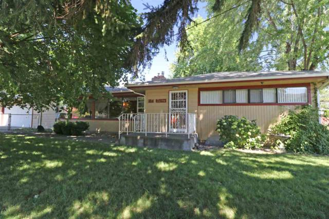 214 N Felts Rd, Spokane Valley, WA 99206 (#201721716) :: 4 Degrees - Masters
