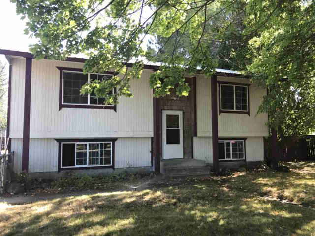 7004 E 8th Ave, Spokane Valley, WA 99212 (#201721720) :: 4 Degrees - Masters