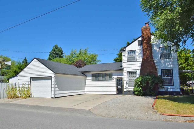 1203 N Woodruff Rd, Spokane Valley, WA 99206 (#201721754) :: 4 Degrees - Masters