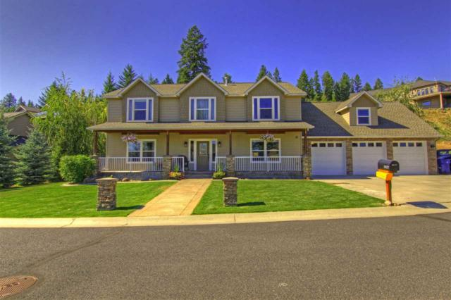 1427 W Gail Jean Ln, Spokane, WA 99218 (#201721779) :: 4 Degrees - Masters