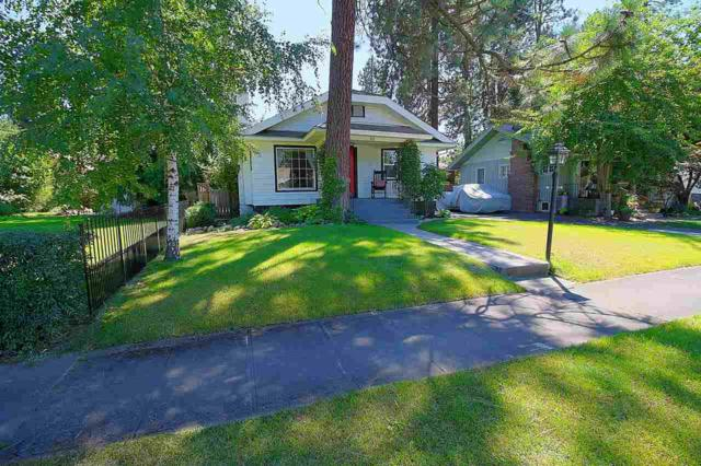 3111 W Glass St, Spokane, WA 99205 (#201721811) :: 4 Degrees - Masters