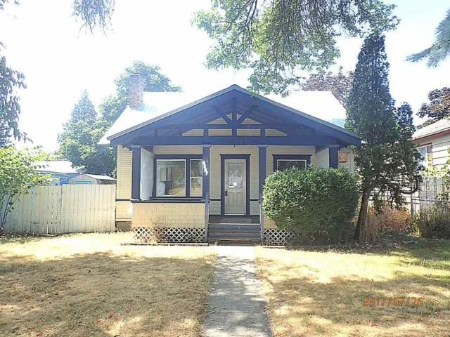 4407 N Washington St, Spokane, WA 99205 (#201721813) :: 4 Degrees - Masters
