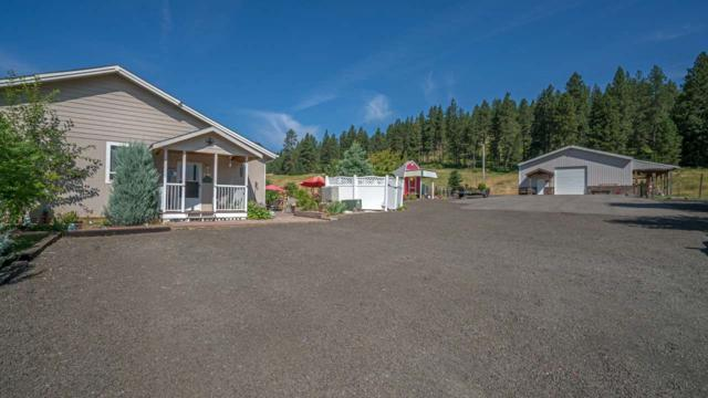 5187 W Sunny Slopes Rd, Worley, WA 83876 (#201722108) :: Prime Real Estate Group