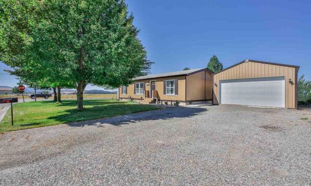 4807 N Glenbrook Rd, Otis Orchards, WA 99027 (#201722130) :: Prime Real Estate Group